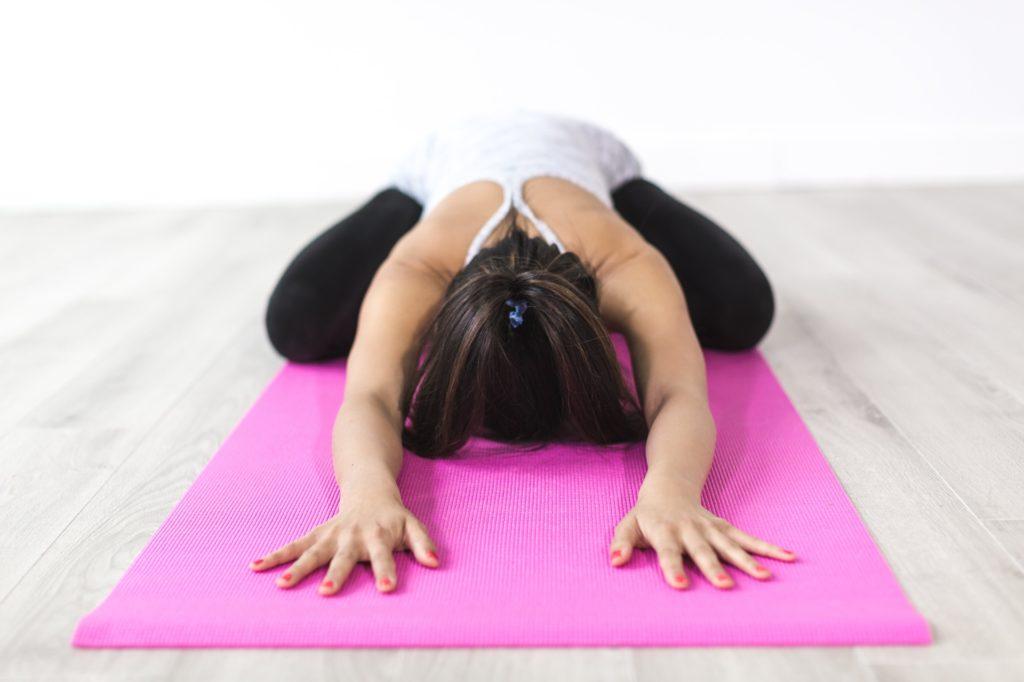 Corso di Yoga - Studio Shakti Yoga Sassari